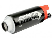 Aeromotive 340lph Stealth Fuel Pump (Center Inlet)