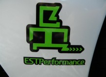 EstPerformance sticker 4