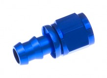Redhorse AN/JIC Push Lock Hose end fittings