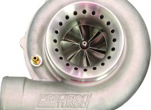 Precision Billet Turbos