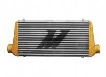 Mishimoto Universal Intercooler M-Line, Eat Sleep Race Edition