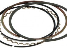 CP Piston rings set of 4