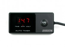 Auto Timer - For Turbo & NA Vehicles
