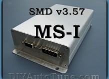 MegaSquirt-I EFI System - SMD PCB3.57 - Assembled Unit