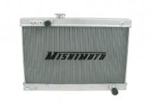 Mishimoto Universal Performance Aluminum Radiator, 26