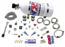 NX BMW EFI ALL (50-300HP) DUAL NOZZLE WITH 10LB BOTTLE