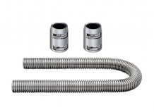 Universal Flexible Radiator Hose Kit, 36